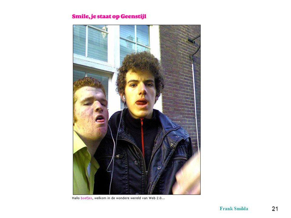 21 Frank Smilda