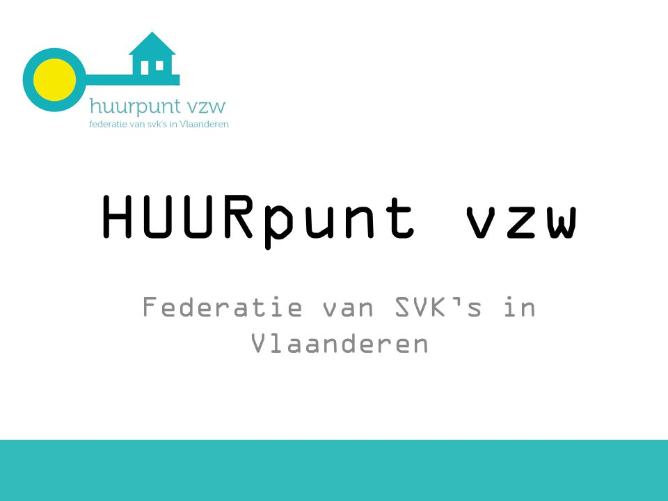 Federatie van SVK's in Vlaanderen