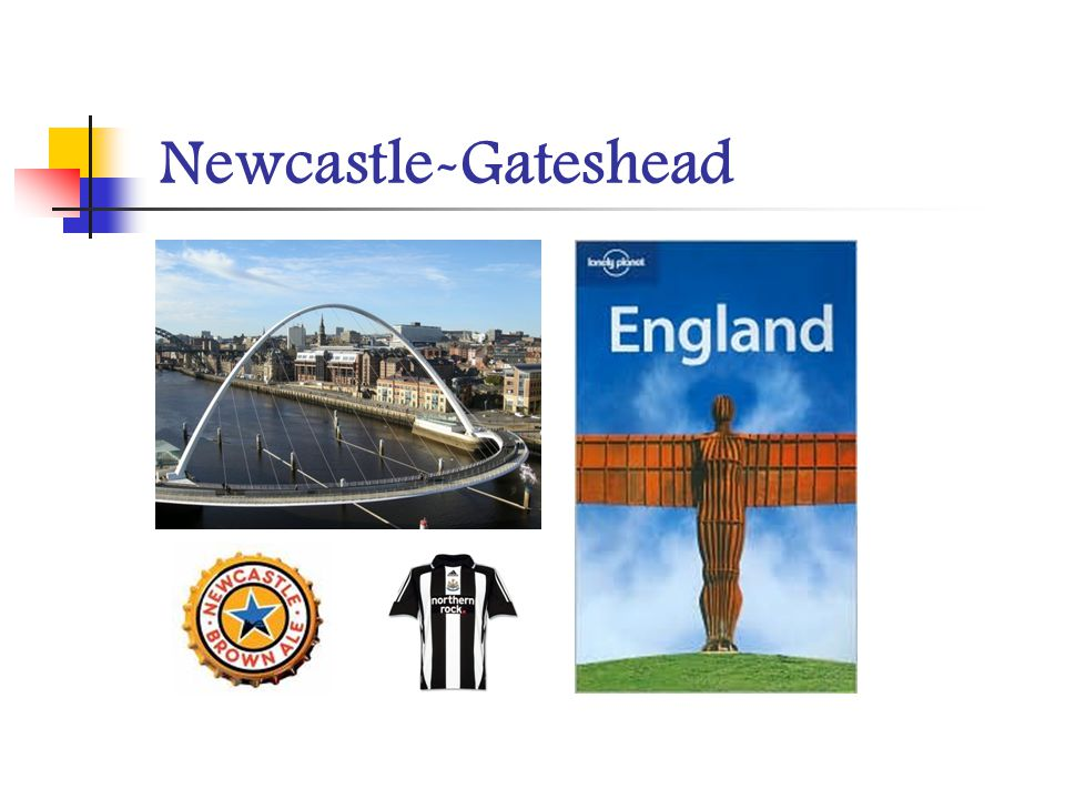 Newcastle-Gateshead