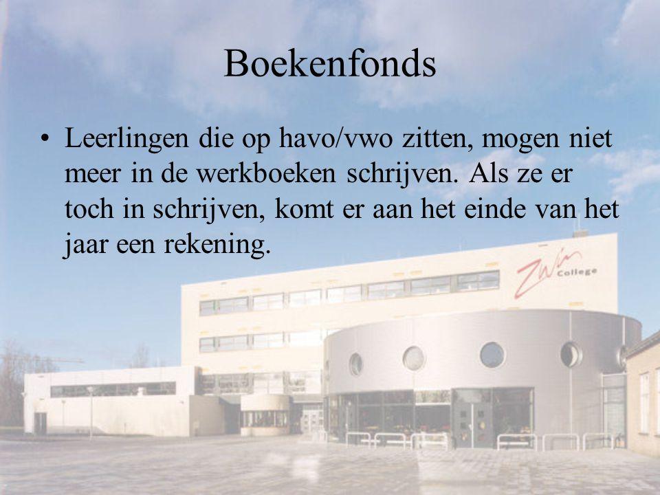 Boekenfonds