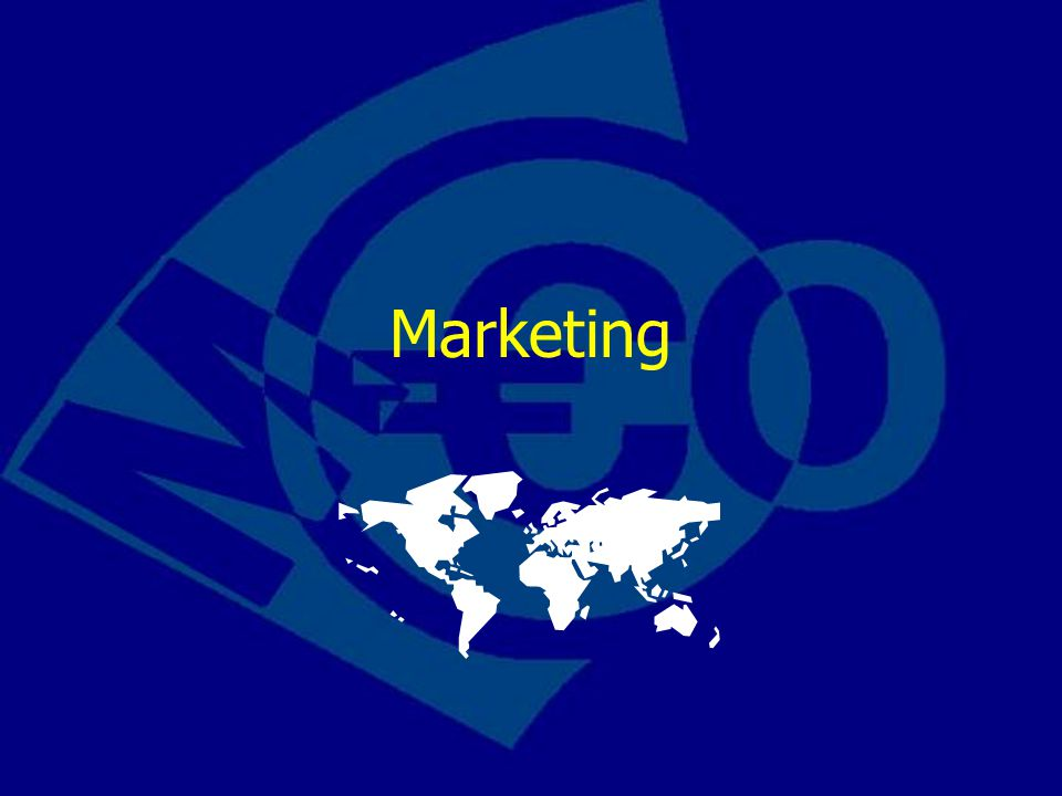 Marketing 