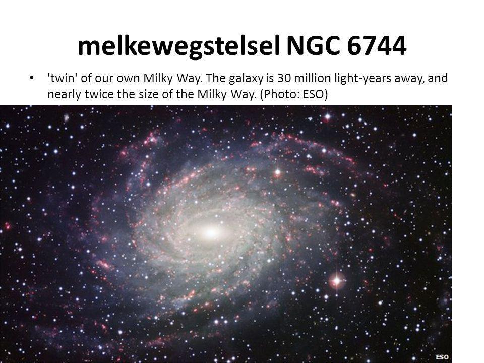 melkewegstelsel NGC 6744