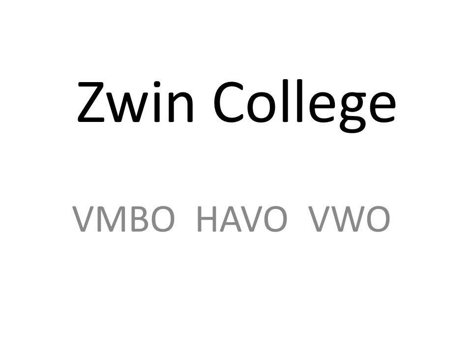Zwin College VMBO HAVO VWO