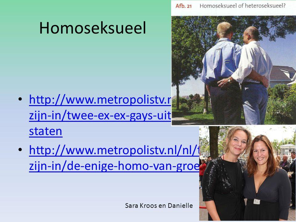 Homoseksueel http://www.metropolistv.nl/nl/themas/homo-zijn-in/twee-ex-ex-gays-uit-de-verenigde-staten.