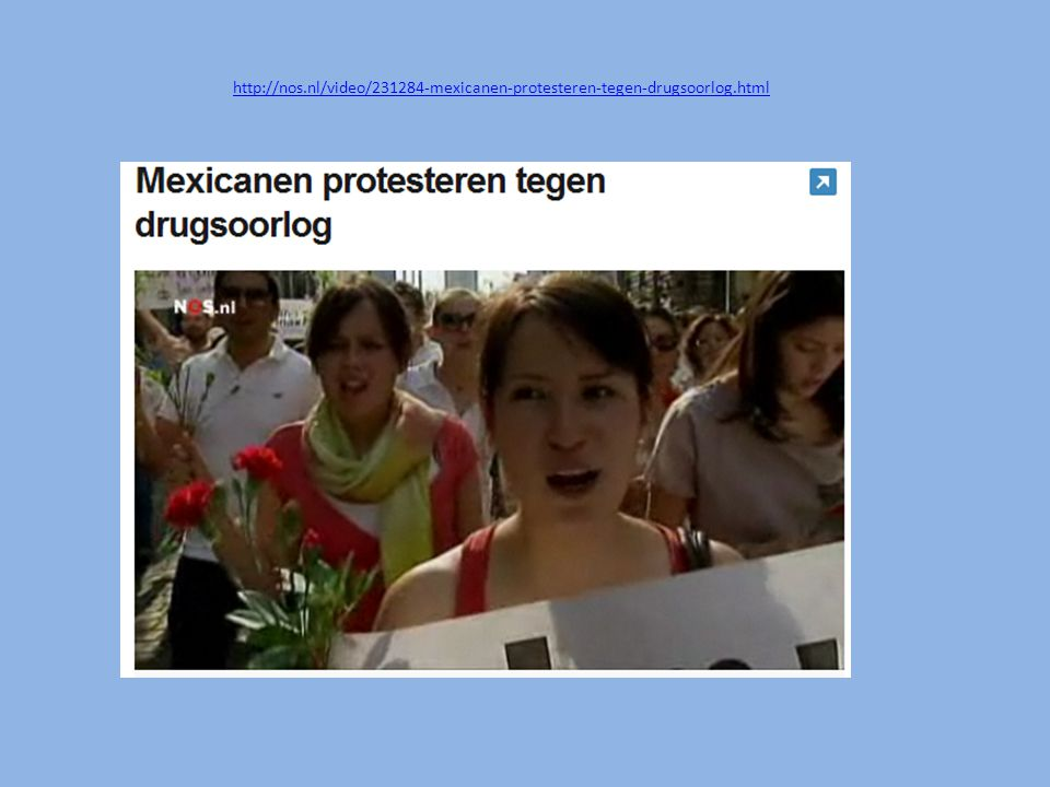 http://nos. nl/video/231284-mexicanen-protesteren-tegen-drugsoorlog