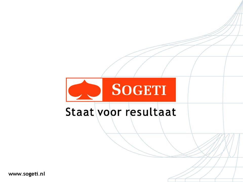 Sogeti Nederland B.V.