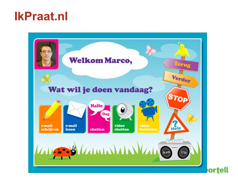 IkPraat.nl