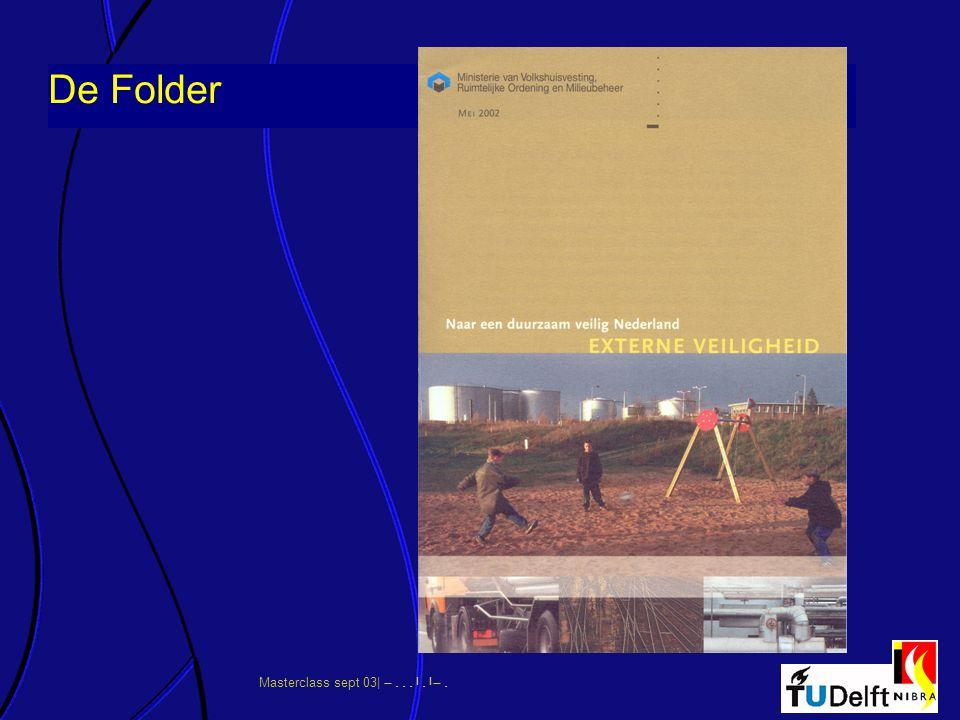 De Folder
