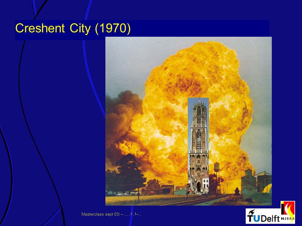 Creshent City (1970)