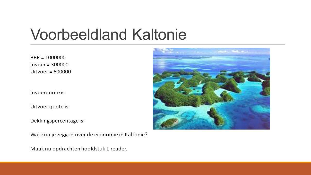 Voorbeeldland Kaltonie