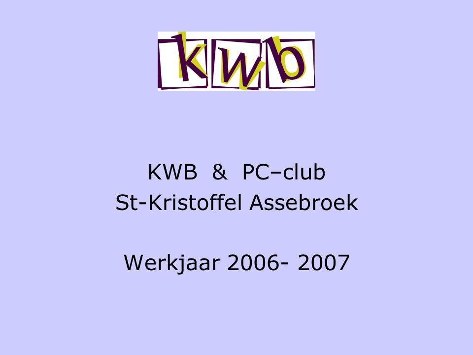 St-Kristoffel Assebroek