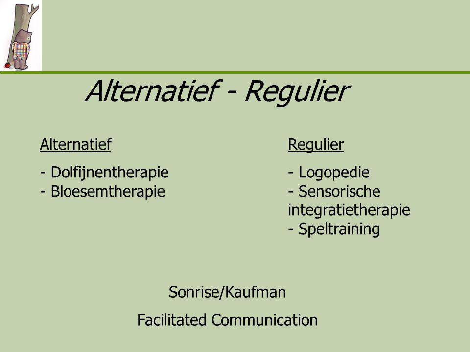 Facilitated Communication
