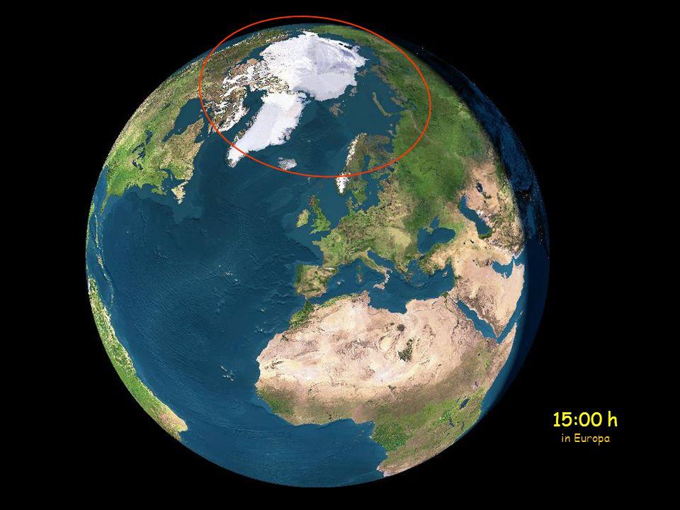 15:00 h in Europa