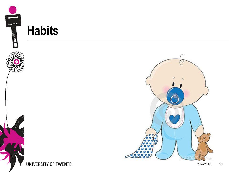 Habits 4-4-2017 10