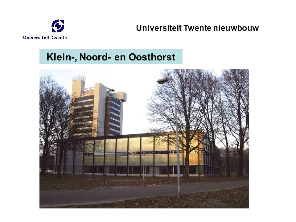 Klein-, Noord- en Oosthorst