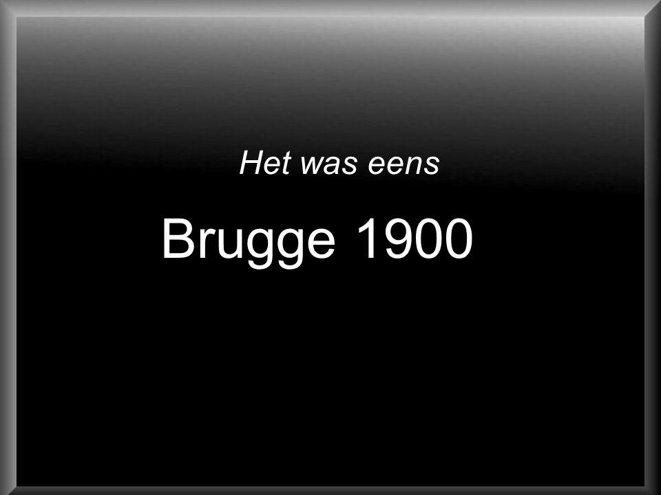 Het was eens Brugge 1900 Défilement à votre rythme