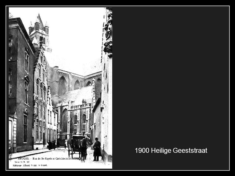 1900 Heilige Geeststraat