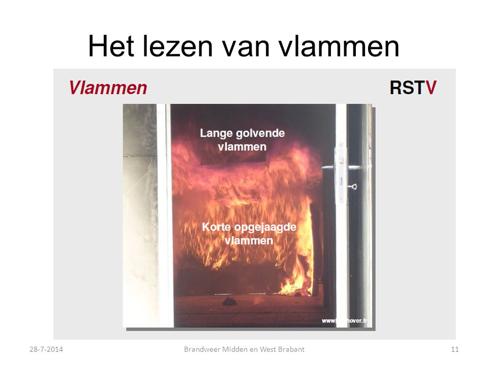 Brandweer Midden en West Brabant