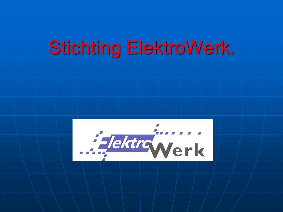 Stichting ElektroWerk.