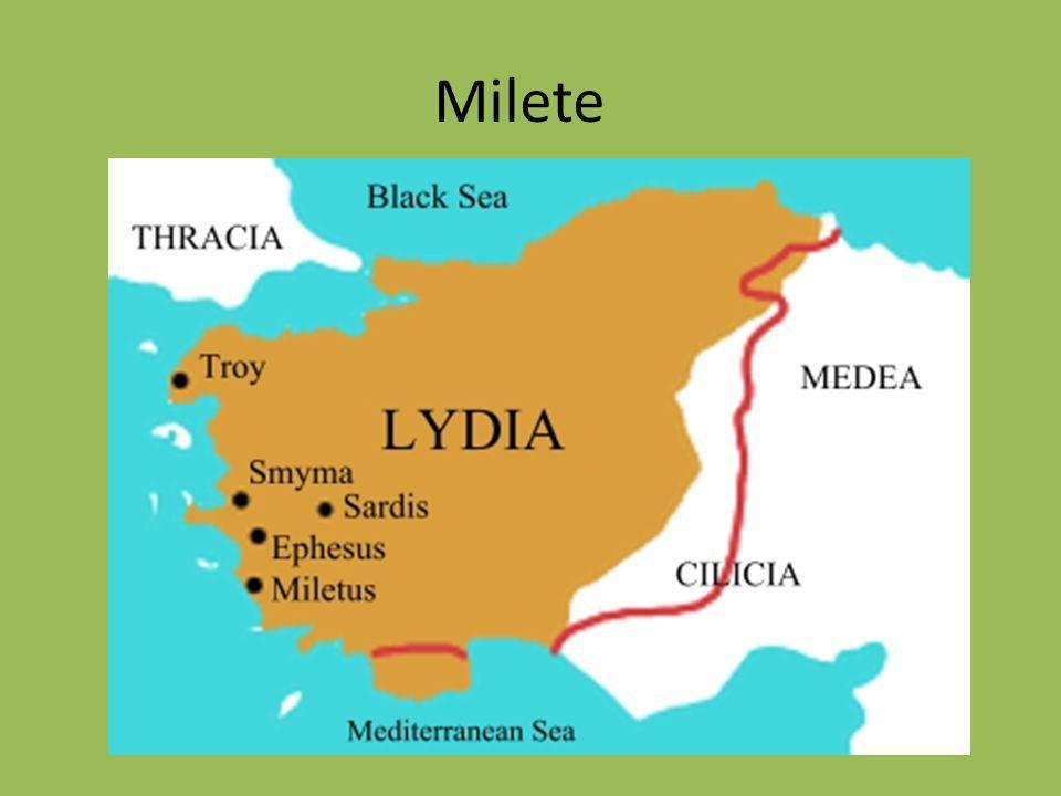 Milete