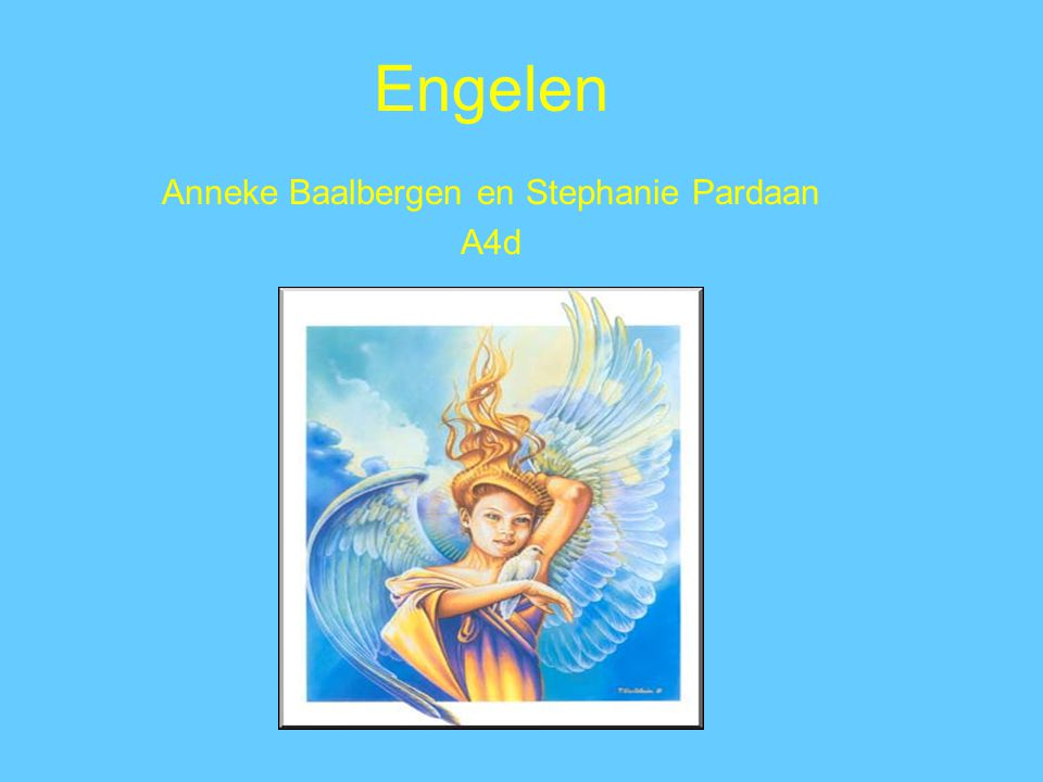 Anneke Baalbergen en Stephanie Pardaan A4d