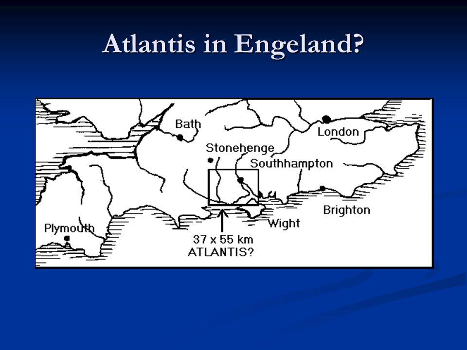 Atlantis in Engeland