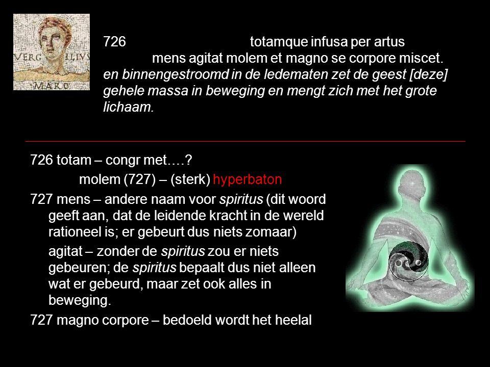 726. totamque infusa per artus