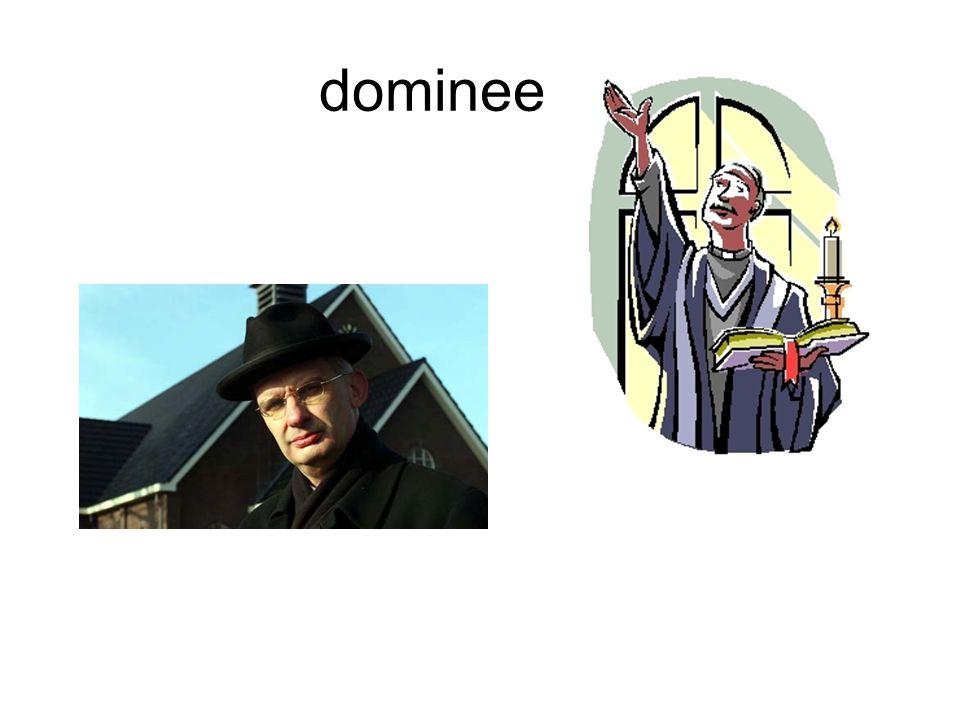 dominee