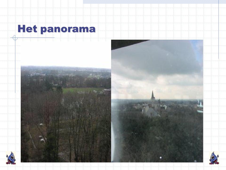 Het panorama