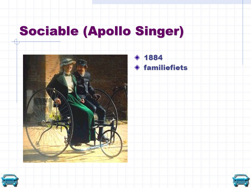 Sociable (Apollo Singer)