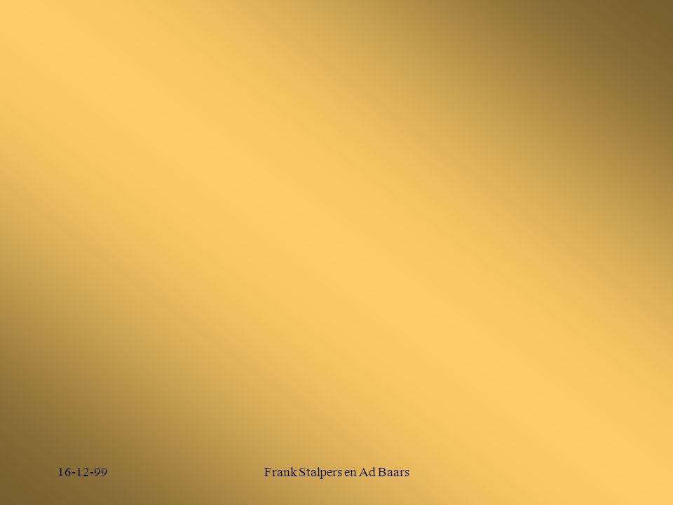 Frank Stalpers en Ad Baars