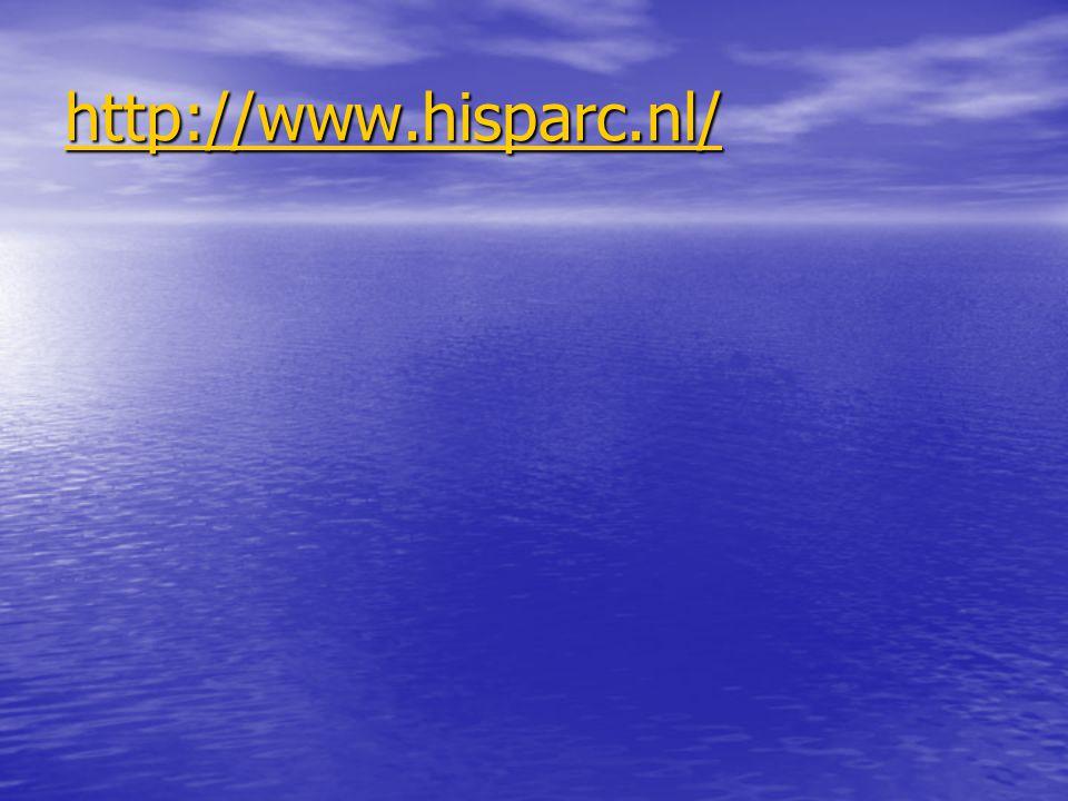 http://www.hisparc.nl/