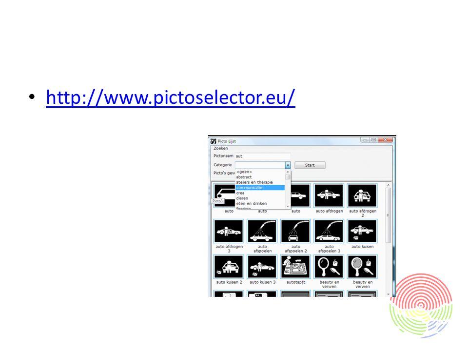 http://www.pictoselector.eu/