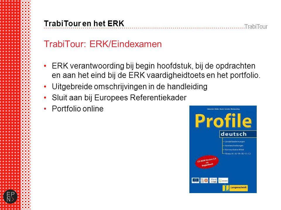 TrabiTour: ERK/Eindexamen