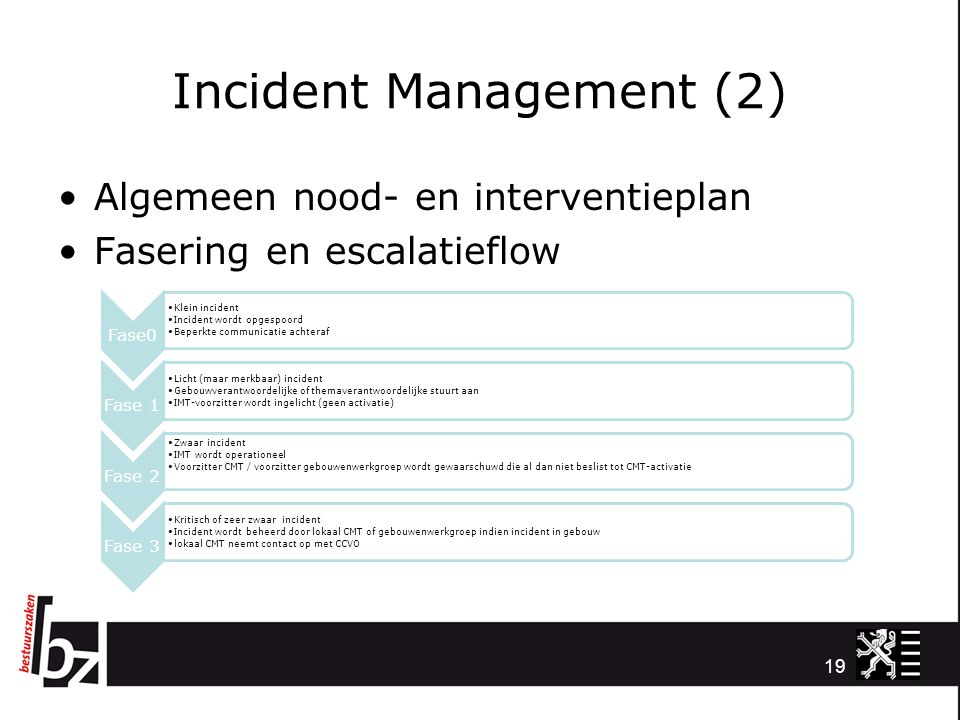 Incident Management (2)