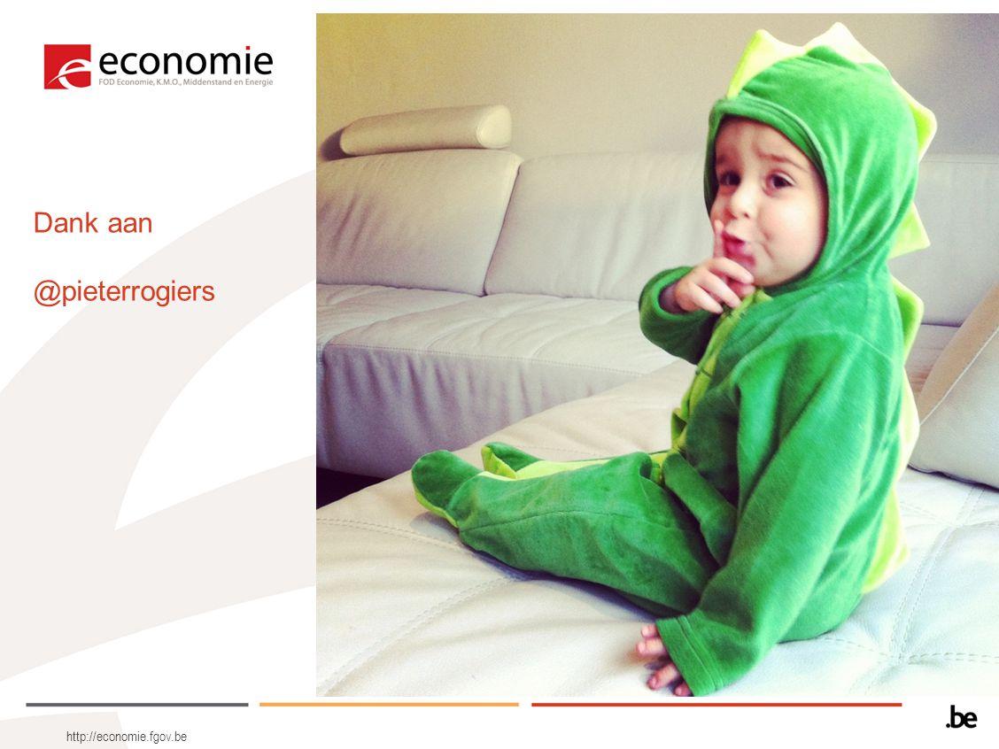 Dank aan @pieterrogiers http://economie.fgov.be
