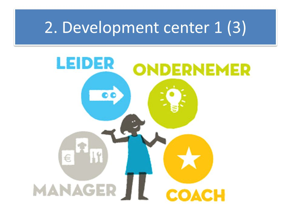 2. Development center 1 (3)