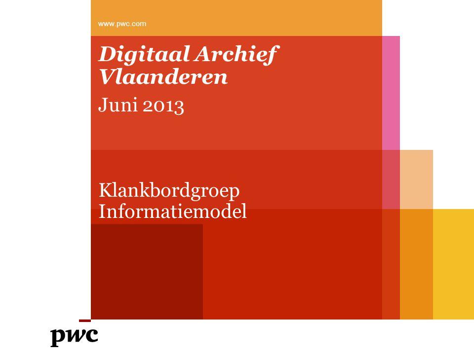 Digitaal Archief Vlaanderen