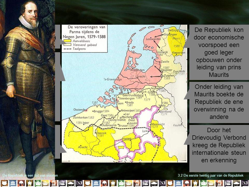 Tot 1588 veroverde Parma grote gebieden