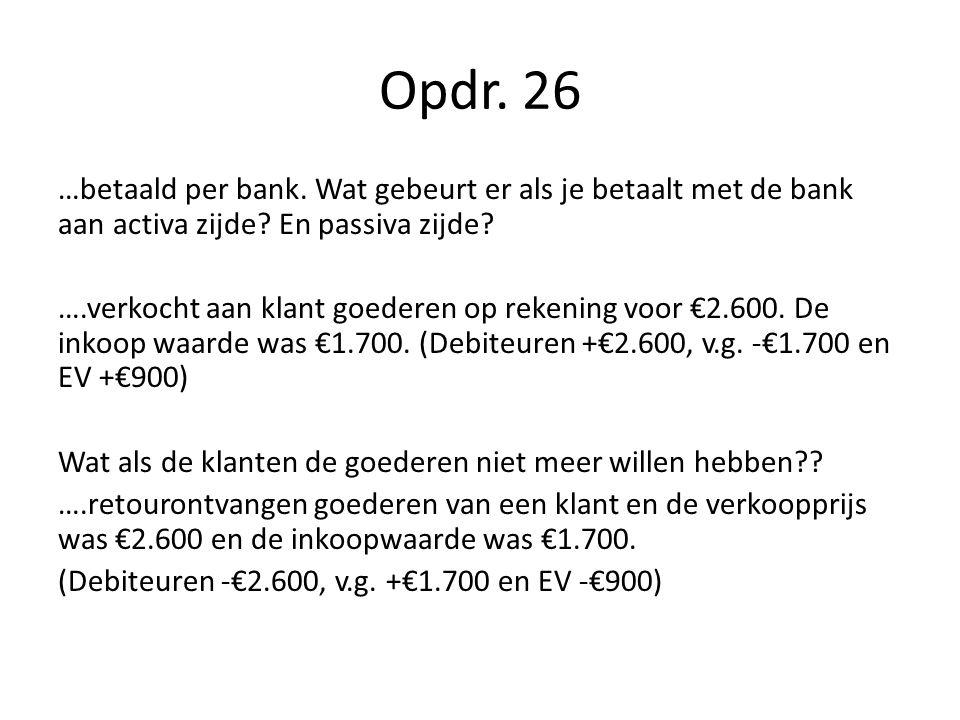 Opdr. 26