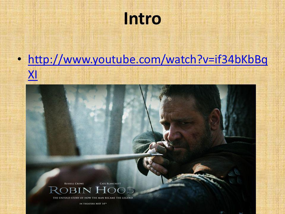 Intro http://www.youtube.com/watch v=if34bKbBqXI