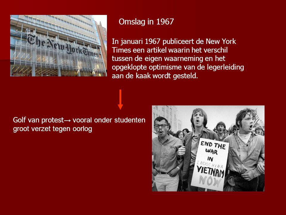 Omslag in 1967