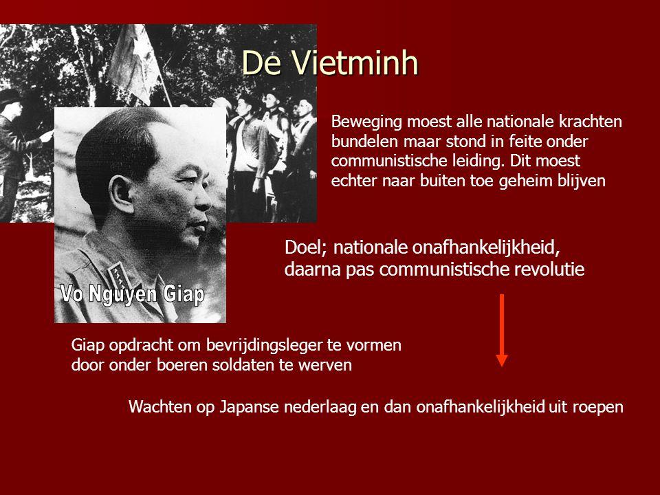 De Vietminh