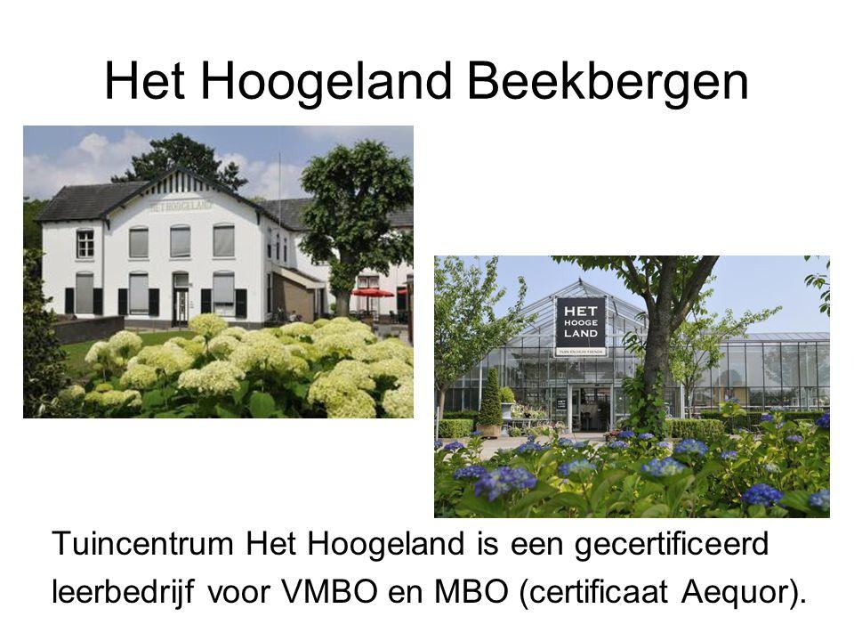 Het Hoogeland Beekbergen