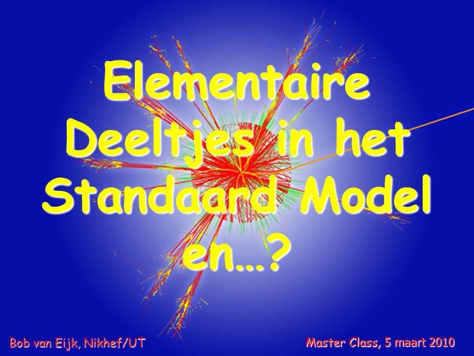 Elementaire Deeltjes in het Standaard Model en…
