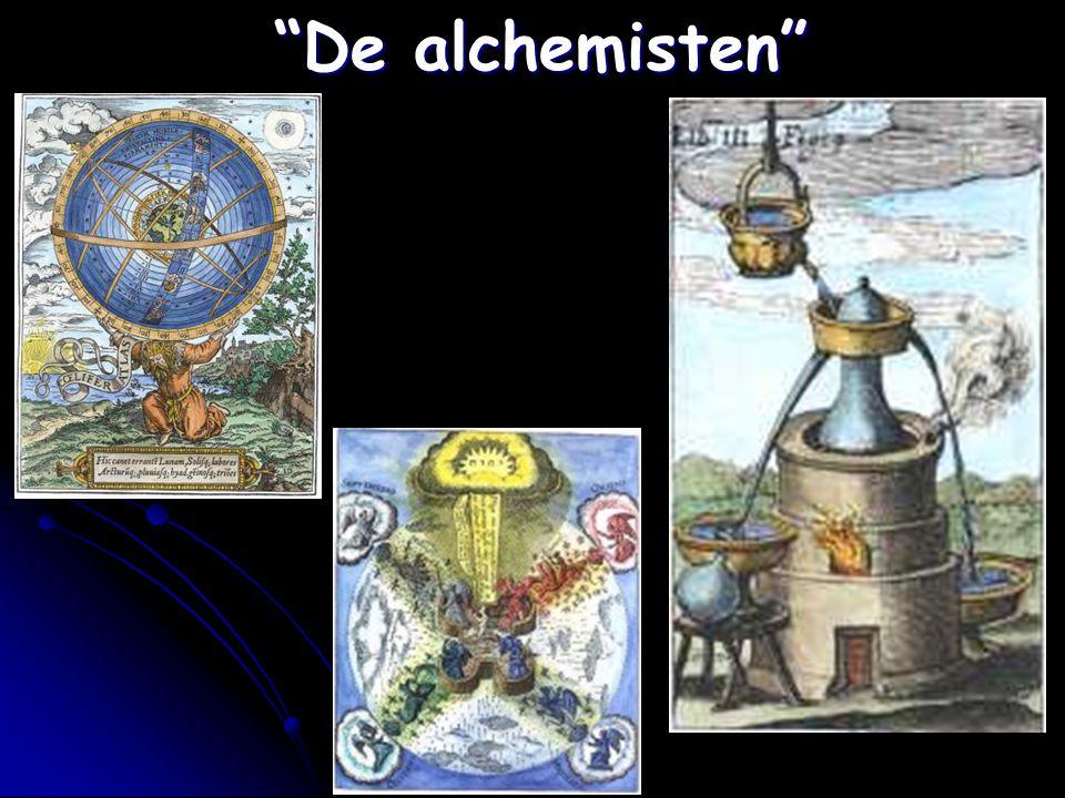 De alchemisten