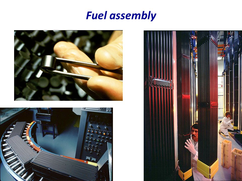 Fuel assembly