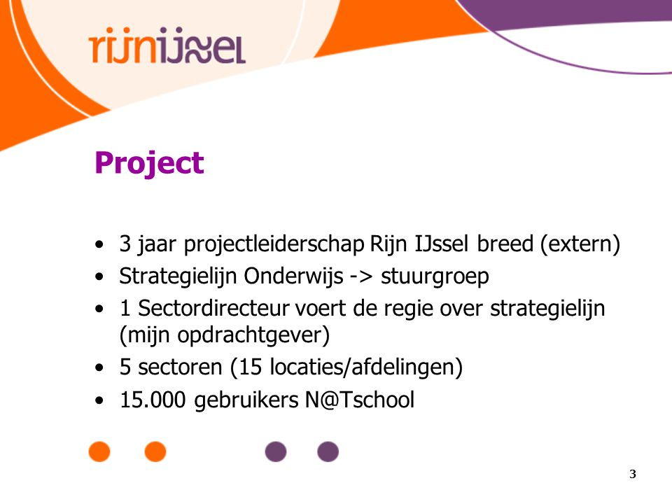 Project 3 jaar projectleiderschap Rijn IJssel breed (extern)