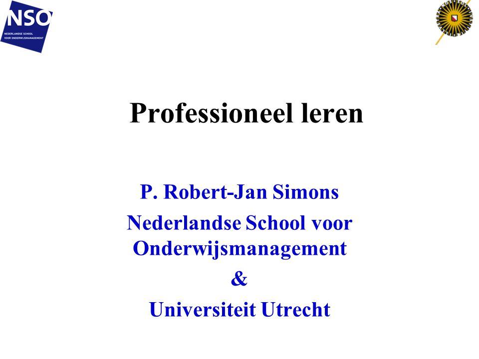 Nederlandse School voor Onderwijsmanagement