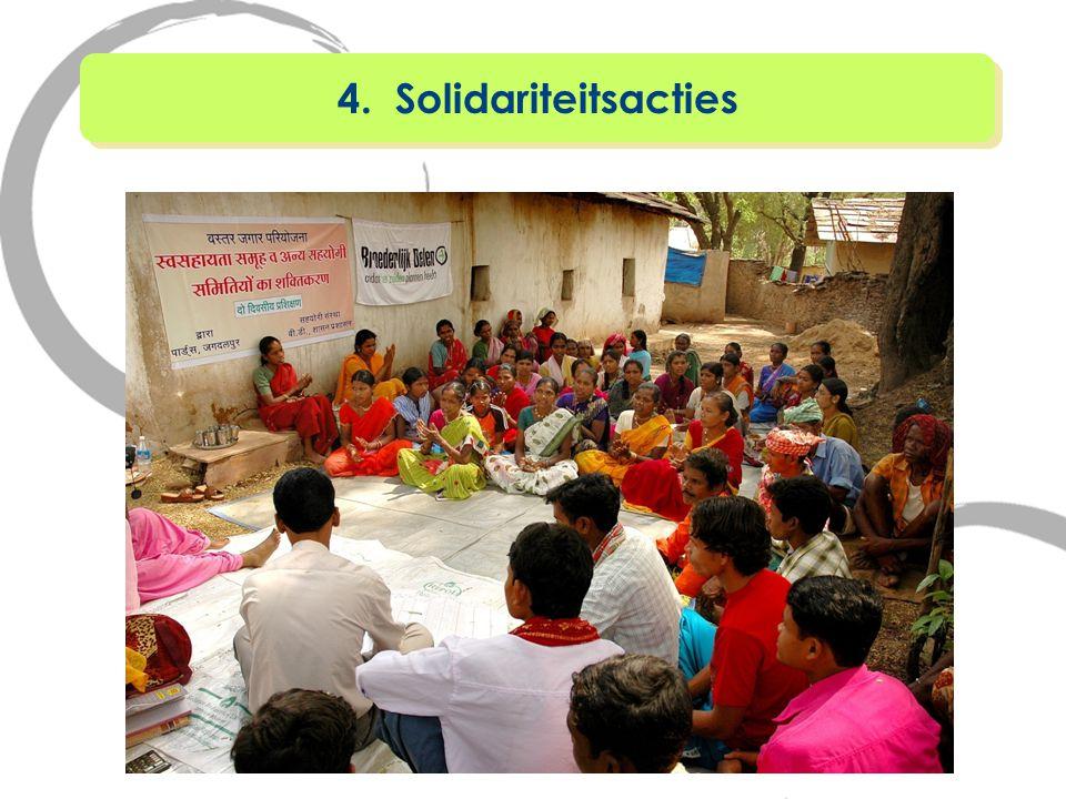 4. Solidariteitsacties 24